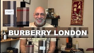 Burberry London (2006) Fragrance REVIEW + Worldwide GIVEAWAY (CLOSED)