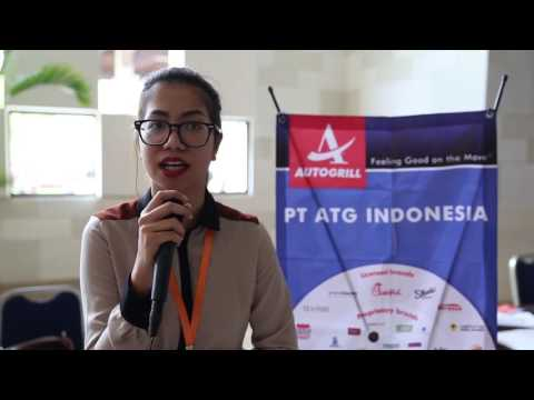 Bali International Career Expo by Ezzy