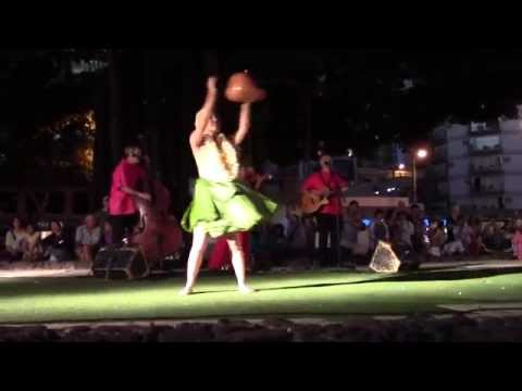 native-hawaiian-instruments-|-kuhio-beach-hula-dancing-aloha-show,-hawaii