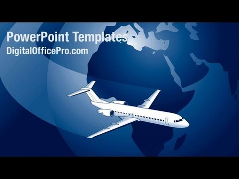 Airline powerpoint template backgrounds digitalofficepro 03079w airline powerpoint template backgrounds digitalofficepro 03079w toneelgroepblik Gallery