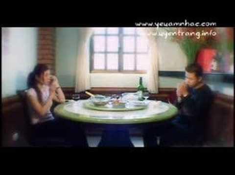 yeu nhau chua chac song cung nhau-Uyen Trang