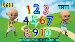 Video BELAJAR MENGHITUNG ANGKA | UPIN IPIN download MP3, 3GP, MP4, WEBM, AVI, FLV September 2019
