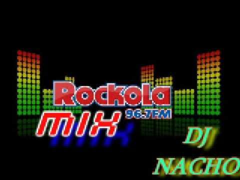 ROCKOLA MIX - CLUB MIX - POR DJ NACHO 75
