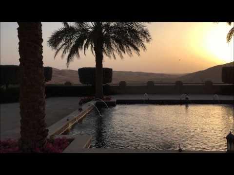 DDeeTV Vlog 11: Abu Dhabi (Part 3)