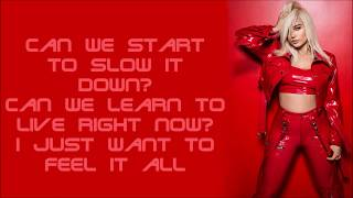 Download lagu Bebe Rexha ~ Ferrari ~ Lyrics