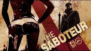 The Saboteur  Gameplay (2016)