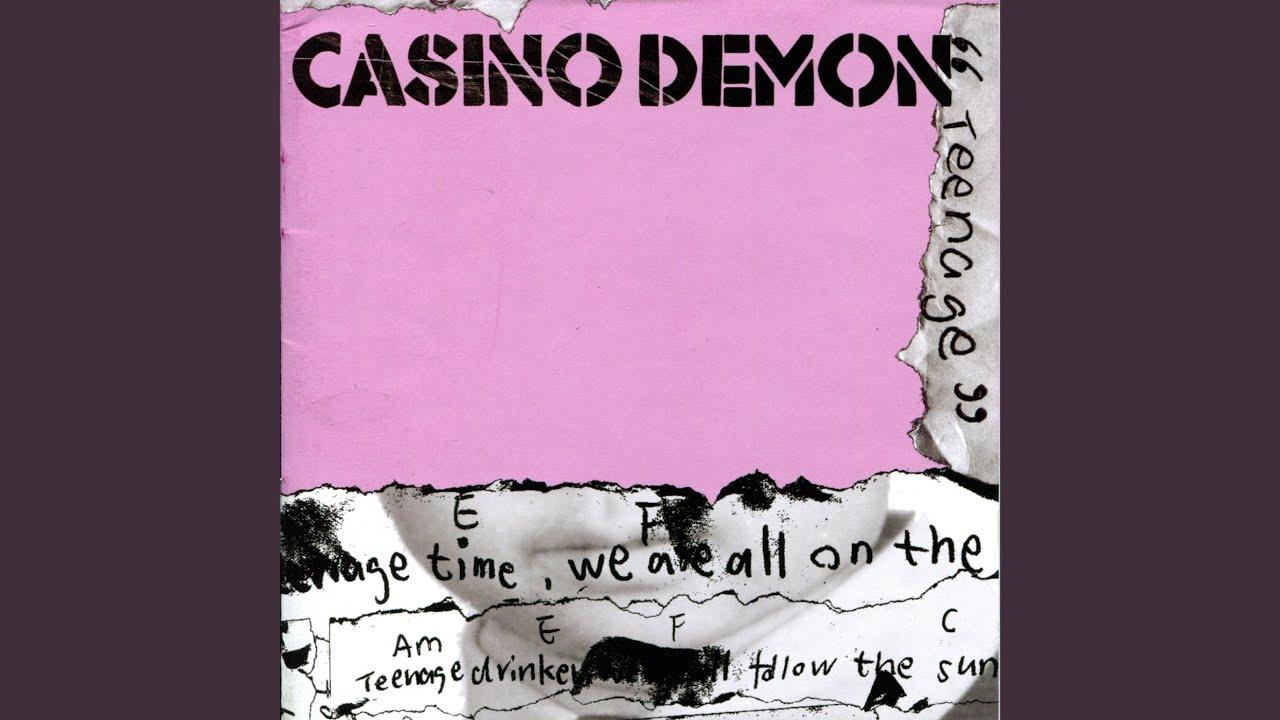 Casino demon teenage gambling boat west palm beach