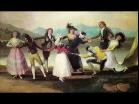 A.Bamoravi - Colin-Maillard  (pièce pour clavecin)