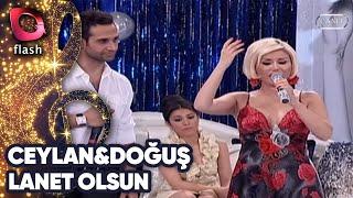Ceylan Ve Doğuş  Lanet Olsun  Flash Tv  05 Temmuz 2009