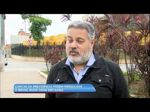 Entenda como as contas da previdência podem afetar o Brasil