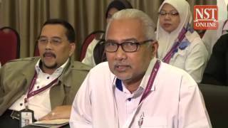 EC expects 75 per cent turnout for Tanjong Datu by-election