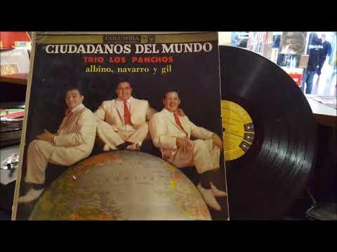Trio Los Panchos  -  Vive Dios
