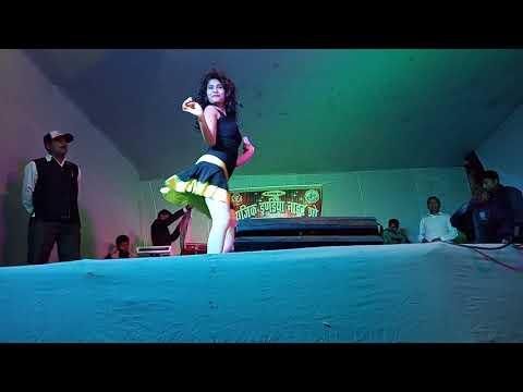 Gori Lachke Chh Patli Kamar Hd Video
