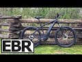 CUBE Reaction Hybrid Pro 500 Video Review - $3.4k Cross Country Electric Mountain Bike