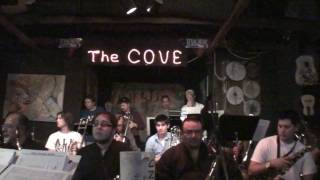 Jazz at The Cove in San Antonio