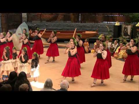 Aloha 'Oe: Honoring Hawai'i's Last Sovereign Ruler, Queen Lili'uokalani