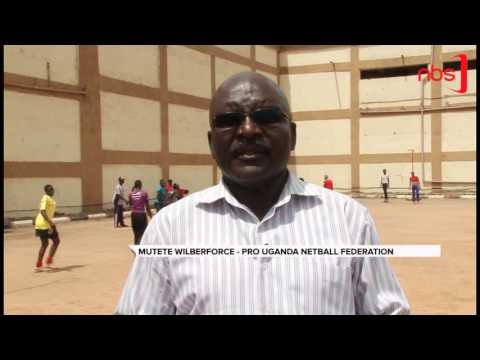 Netball Youth world Cup Qualifiers