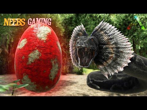 The Sacrifice!!! - ARK Survival Evolved