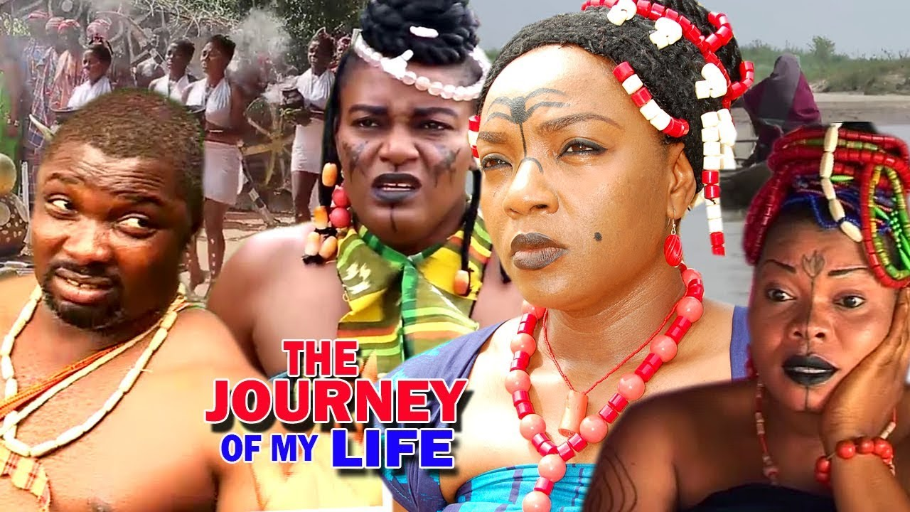 Download The Journey Of My Life Season 3&4 2019 Latest Nigerian Nollywood Movie