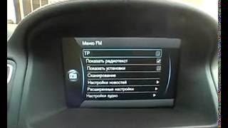 Тест драйв Volvo S80
