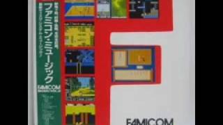 Famicom Music Vol. 2 Track 6: Doki Doki Panic/Super Mario Bros.2 (Arranged Version)