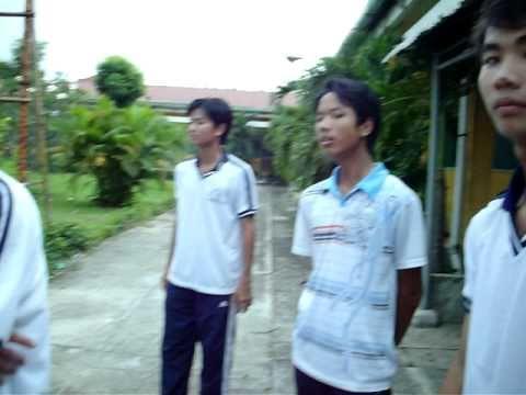 Bóng Chuyền Nam 11A1
