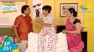Taarak Mehta Ka Ooltah Chashmah - Episode 261 - Full Episode