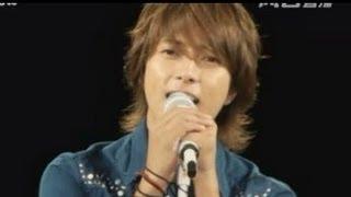 動画 山下智久×勝地涼 月9ファンミーティング Tomohisa Yamashita.
