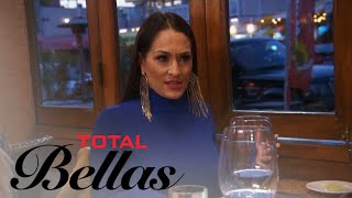 Nikki Bella Demotes Girlfriends From Bridesmaids to Guests | Total Bellas | E!