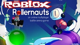 Roblox | Rollernauts / Roll to the Finish!!