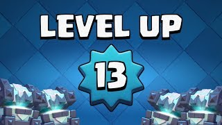 BRINGING BACK 2.9 MORTAR CYCLE! MASSIVE CHEST OPENING! LEVEL 13! | Clash Royale