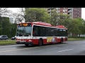 TTC Bus 56