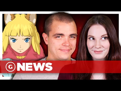 PS Home Is Back (Sort Of) & Ni No Kuni 2 Delayed! - GS News Roundup