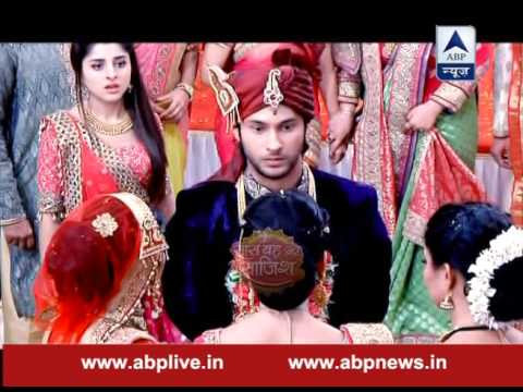 SWARAGINI: Ragini gets replaced by Kavya in the wedding mandap