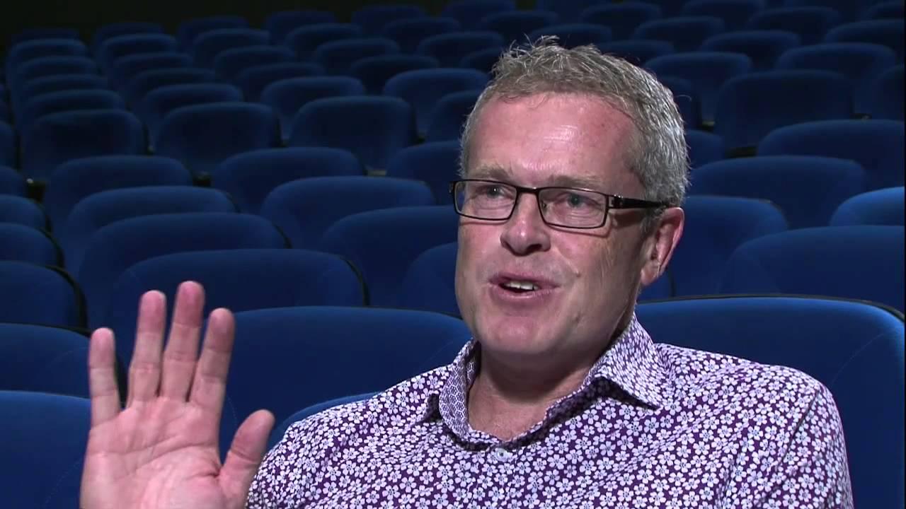Kevin Fleischer, film producer, South Africa