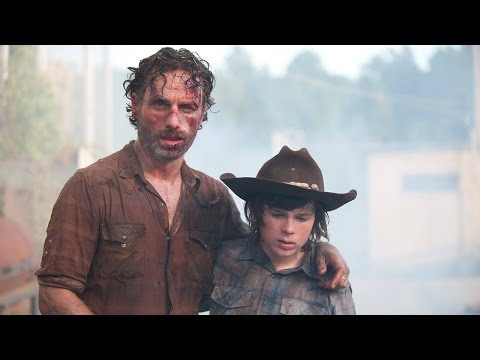 Why AMC Networks is the Stock to Watch in 2014