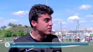 Créteil - Danone Nations Cup 2015