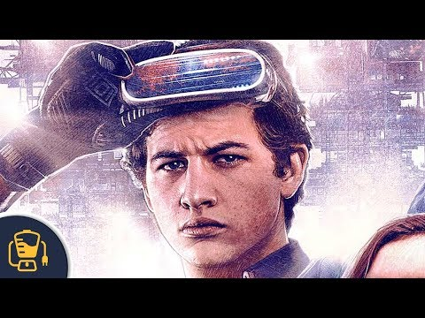 7 Big Differences Between The Ready Player One Book And Movie