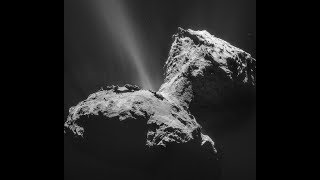 Snowy Dirt and Solar Bursts: The Story of Comets, Part Two