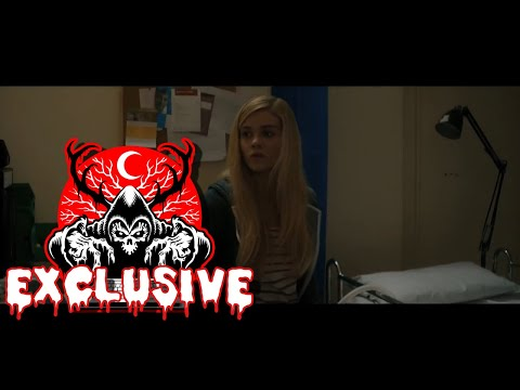 Exclusive Nails Clip Hospital Horror Movies Video Fanpop
