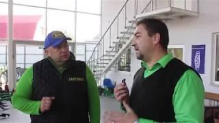 Де купити справжній міні трактор в Україні з гарантією ?