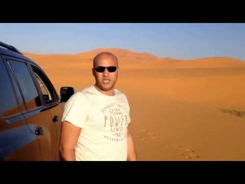 Best Sahara tour guide Youness Morkosh Tours
