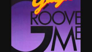 Guy - Groove Me  (Extended Version)
