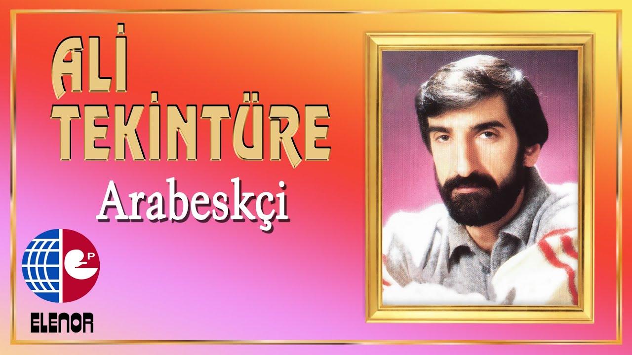 Ali Tekintüre - Solist: Kemal Taşçeşme - Bu Can Sensiz Yaşar mı