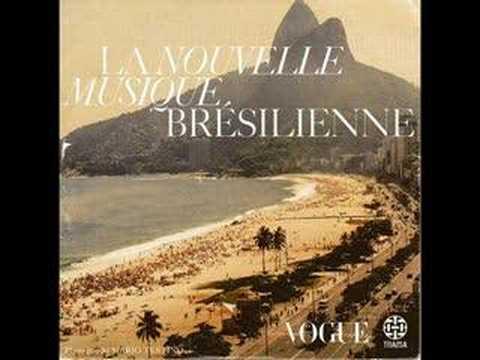 - La Nouvelle Musique Brésilienne -