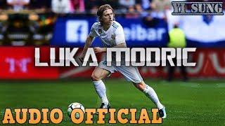 Rap về Luka Modric - Yi Sung Nguyễn