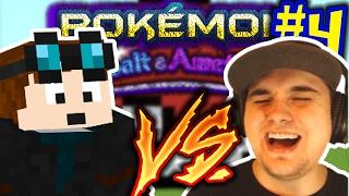 DANTDM VS LiNX 4: THE ULTIMATE POKEMON BATTLE?!   Minecraft Cobalt & Amethyst [4]