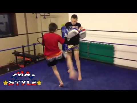 Luke Riley and Darren O'Connor