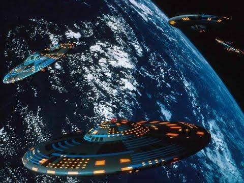 Следы инопланетян Откуда прилетают пришельцы Документальные фильмы 27 03 2016