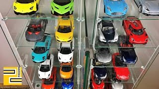 Dream Collection Of My 1:18 Diecast Supercars 2